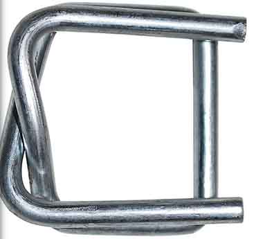 5/8' buckle machine