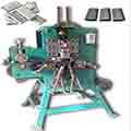 PP plastic strapping seal clip machine