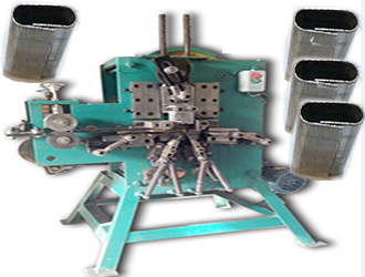 pp strapping seal machine for closed seal (clip)