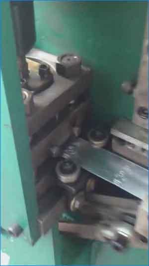 Cómo agregar logo en el sello en relieve en la misma máquina